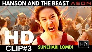 Sunehri Lomdi 2018 | HANSON AND THE BEAST Official Hindi Movie Clip #3 -Harry meets the Mafia