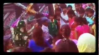 New letest video. Dj ajay & sadi dance