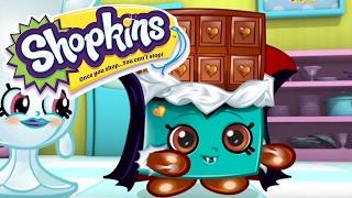 Shopkins | Tricky Treats | Shopkins cartoons | Toys for Children