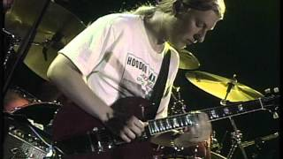 ALLMAN BROTHERS Southbound 2007 LiVe