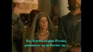 Imparateasa Estera film