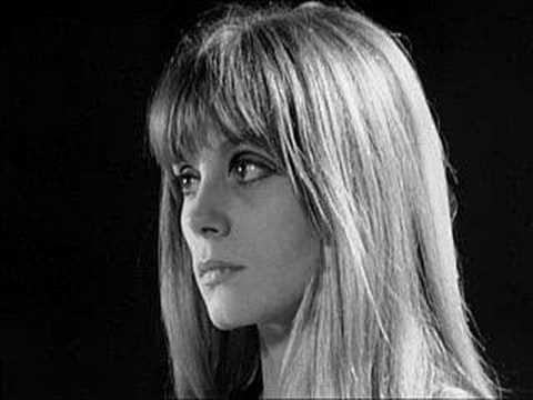 Françoise Dorléac. 21.03.1942 26.06.1967
