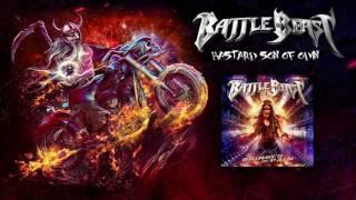 BATTLE BEAST - Bastard Son Of Odin (OFFICIAL AUDIO)