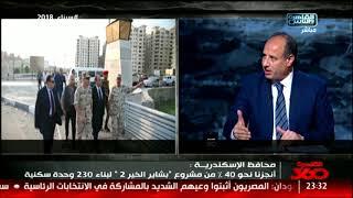 د.محمد سلطان: أنجزنا نحو 40% من مشروع بشاير الخير 2 لبناء 230 وحدة سكنية