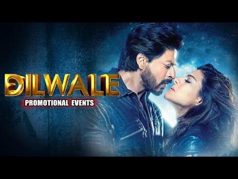Xxx Mp4 Dilwale Full Movie Promotional Events Shah Rukh Khan Kajol Varun Dhawan Kriti Sanon 3gp Sex