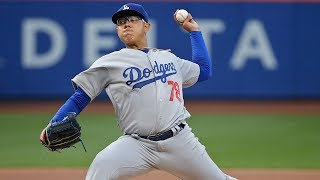 MLB Youngest Players 2017