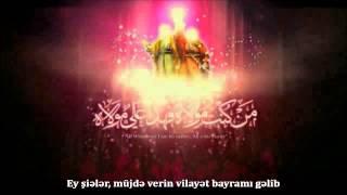 Mövla Əli - Ali Fani