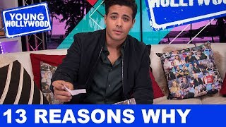 13 Things You Didn't Know About 13 Reasons Why's Christian Navarro!