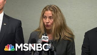 Saudi Government Expected To Cooperate In Pensacola Investigation | MSNBC