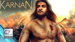 Prithviraj's Karnan: The Most Expensive Movie Of Mollywood | Lehren Malayalam
