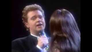 All I Ask Of You Sarah Brightman and Michael Ball