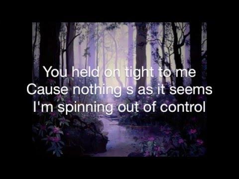 Wonderland Lyrics   Taylor Swift