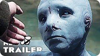 Cold Skin UK Trailer (2018) Mystery Horror