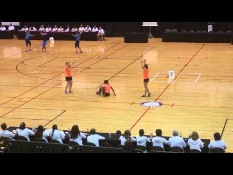 Madison Ivy and Merit Double Dutch