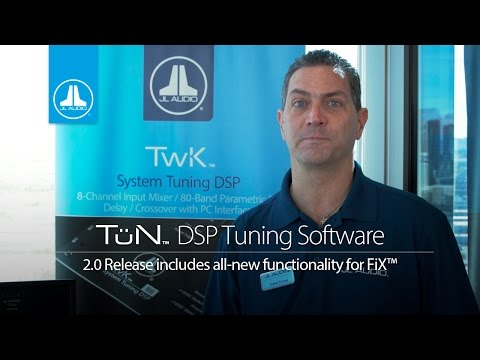 Xxx Mp4 JL Audio TüN™ 2 0 Software For FiX™ And TwK™ DSP Products NEW Feature Demonstration 3gp Sex