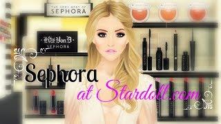 SEPHORA at Stardoll.com!