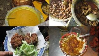 Mission: District's Best Food @ Jessore, Part-1 | Luchi-Dal, Chop, Beef & ChotPoti