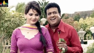 Gullu Dada Comedy Scenes Back to Back | Dawat E Shaadi Hyderabadi Movie Comedy | Sri Balaji Video