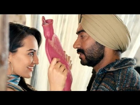 Xxx Mp4 Yeh Jo Halki Halki Khumariya Full Song Son Of Sardaar Ajay Devgn Sonakshi Sinha 3gp Sex