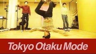 Ojamajo Carnival Dance - Real Akiba Boyz!