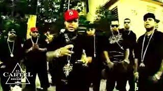 DADDY YANKEE | Somos de Calle Remix, EL CARTEL (Official Version)