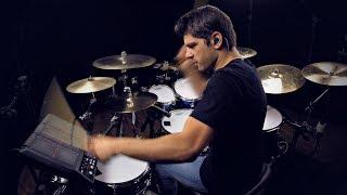 Cobus - nineclub - Had Enough (Drum Cover)