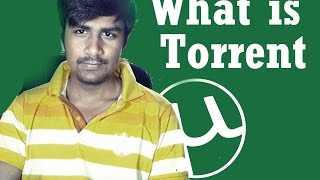What is Torrent ?   How it works (In Hindi)