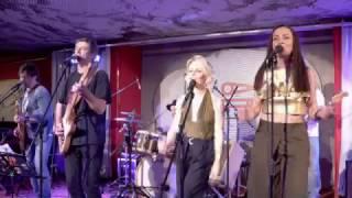 Hoodoo Band Tribute to The Rolling Stones w Vertigo Jazz Club - Johnny B. Goode - Chuck Berry