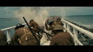 Trailer subtitrat DUNKIRK (2017)