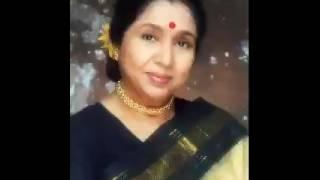ছোট্ট একটা ভালো বাসা Chotto Ekta Bhalobasha   Asha Bhosle