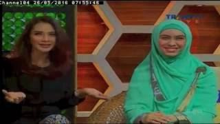 Curahan Hati Perempuan (TransTV) - Maudy Koesnaedi