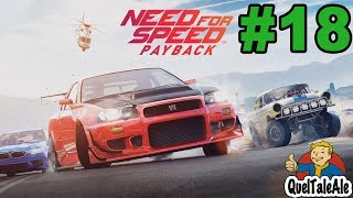 Need For Speed Payback - Gameplay ITA - Walkthrough #18 - The 1%