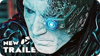 BLEEDING STEEL Trailer 2 (2018) Jackie Chan Action Movie