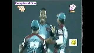 Best Hat-Trick of Cricket World, It was happended 2015
