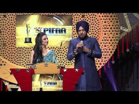 Xxx Mp4 Divya Dutta And Gurpreet Ghuggi LIVE Performance PIFAA Punjabi International Film Academy Awards 3gp Sex