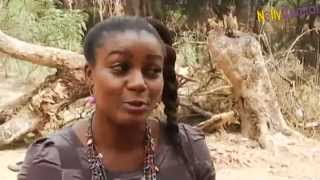 Eye of the Blind 1 - Nollywood Movies 2014