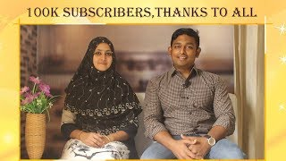 100k subscribers // Thanks to all my Subscribers // #Easy Recipe BD Network