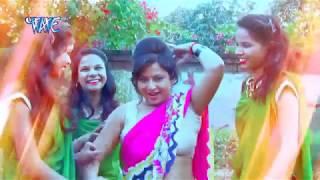 Saiya Dhoriye Pe Kulphi Chuaa Ke Chate La - Raj Bhoga Raja Ji - Babu Loha Singh - Bhojpuri Hot Songs