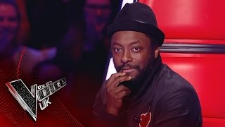 How Do Contestants Choose Their Audition Songs? | The Voice UK 2017