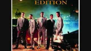 New Edition - Can You Stand The Rain (Quiet Storm Mix)