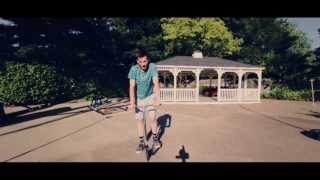 How to Inward Bri Flip Flat (Scooters)