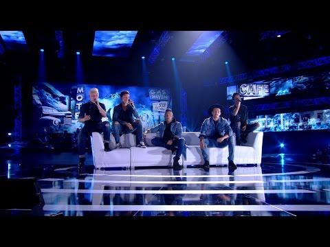 4U MAAKT MEGA INDRUK TIJDENS FINALE – The Next Boy/Girl Band