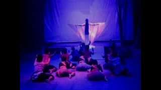 Ponkhi Uira Gese Re - Chompaboti (Dance-Drama by Sadhona)
