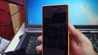 Nokia Lumia 730 Notification LED or not?