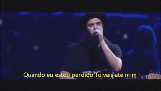 Hillsong Young and Free - Sinking Deep LEGENDADO