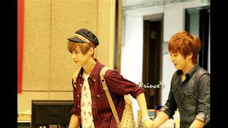 XIUHAN LUMIN   THEY DON'T KNOW ABOUT US