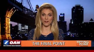 4 bombshells the mainstream media ignored this week!