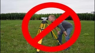 Latest Technology 2017 How To Use Automatic Level 10 Tips & Tripod Stand #ALN