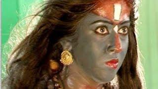 Makeover : Parvati to Mahakali on the sets of 'Devon Ke Dev Mahadev'
