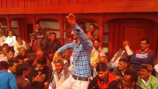 Culture Dance of Distt Sirmour h.p